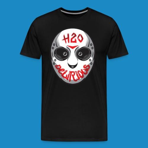 Delirious Mask Premium - Men's Premium T-Shirt