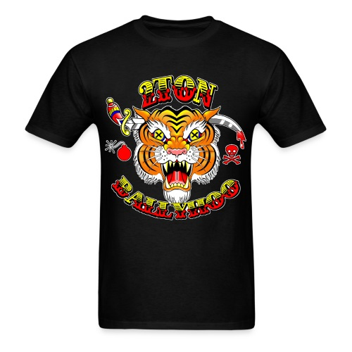 Men's Colored 2014 Ballyhoo - Men's T-Shirt