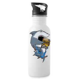 Hungry Shark Water Bottle - Water Bottle