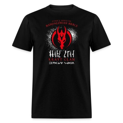 2014 MENS Krayt Clan-FanX T - Men's T-Shirt