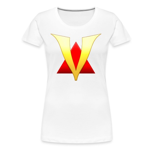 VenturianTale Logo W Premium T - Women's Premium T-Shirt