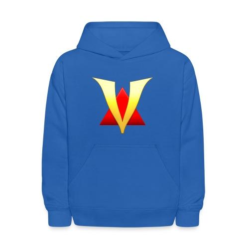 VenturianTale Logo - K Hoodie - Kids' Hoodie