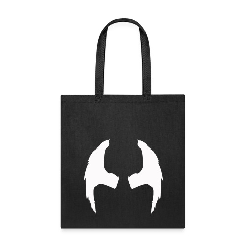 Angel wing tote - Tote Bag