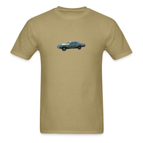 Chevelle - Men's T-Shirt