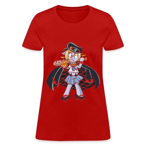 My Little Kill la Kill: Derpy/Ditzy Doo Girl's Tee - Women's T-Shirt