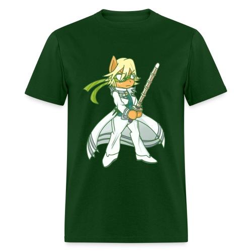 My Little Kill la Kill: Applejack Guy's Tee - Men's T-Shirt