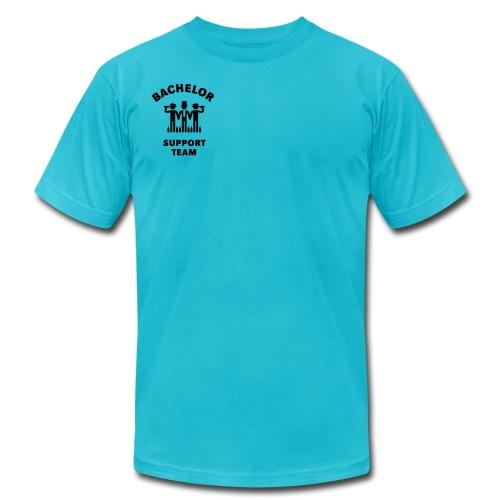 Bachelor T-Shirt Game design - Men's  Jersey T-Shirt