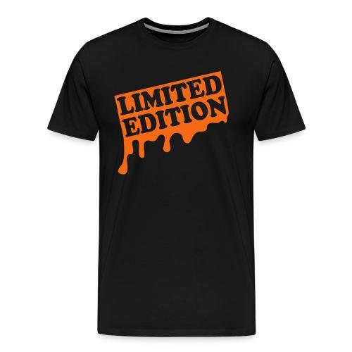 MEN - Limited Edition T-Shirt - Men's Premium T-Shirt