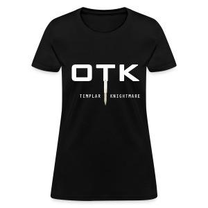 OTK Clan - Female - Women's T-Shirt