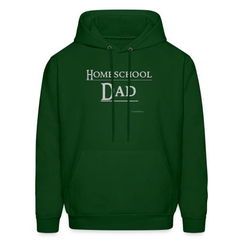 Homeschool Dad - Men's Hoodie