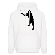Hoodies ~ Men's Hoodie ~ Article 15235048