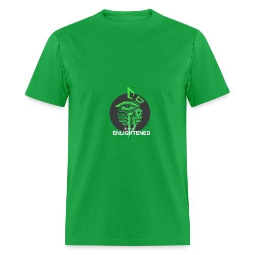 Ingress Enlightened Mind T-Shirt - Men's T-Shirt