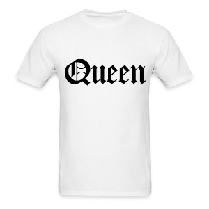 Queen (Men's)  - Men's T-Shirt