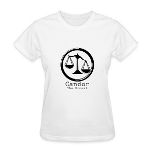 Candor The Honest - Women's T-Shirt