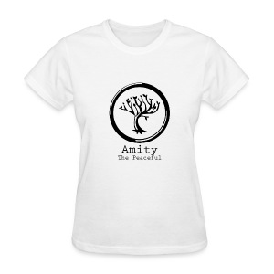 Amity The Peaceful - Women's T-Shirt