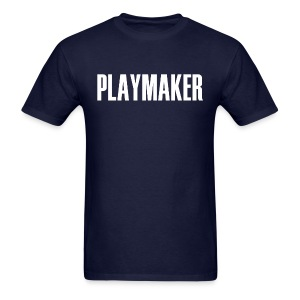 Mens Playmaker Shirt - Men's T-Shirt