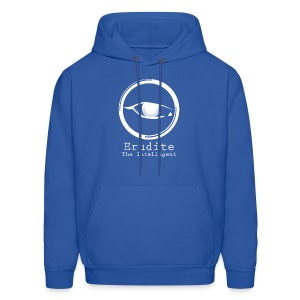 Requested* Erudite The Intelligent - Men's Hoodie