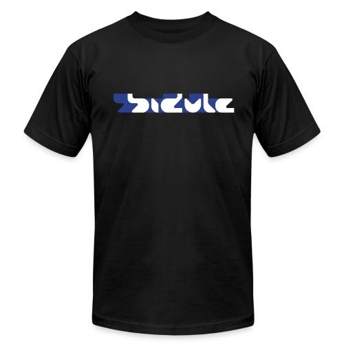 Bidule Logo Tee - Mens (Black) - Men's Fine Jersey T-Shirt