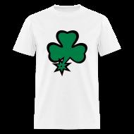 T-Shirts ~ Men's T-Shirt ~ SPURS - ST. PATRICKS DAY