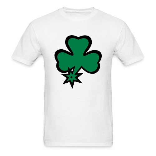 SPURS - ST. PATRICKS DAY - Men's T-Shirt