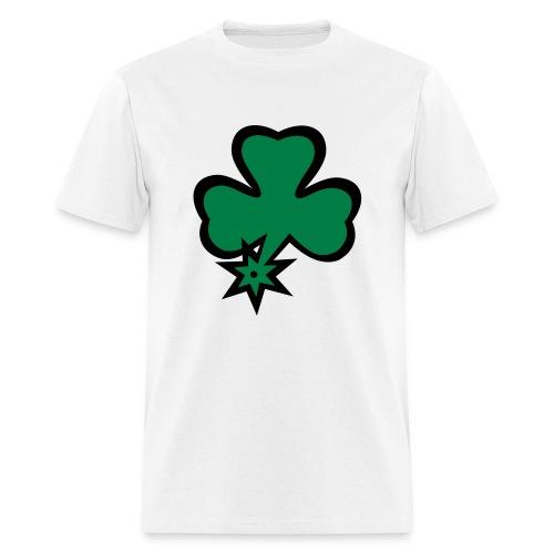 SPURS - ST. PATRICKS DAY - Men's T-Shirt