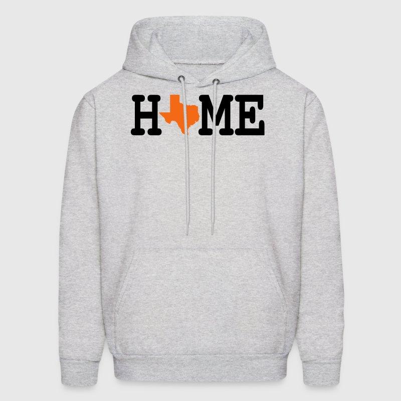 Texas state hoodie
