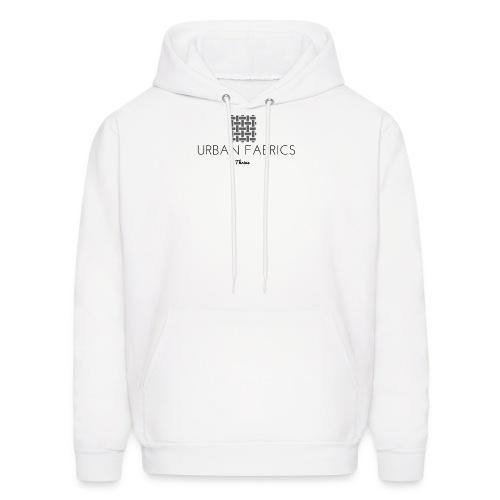 Urban Fabrics (BK) - Men's Hoodie