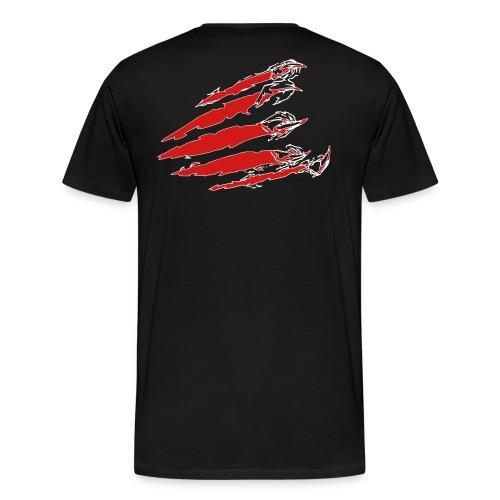 Kid Chaos  - Men's Premium T-Shirt