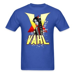 Vahl V - Soft Shaded - M T-shirt - Men's T-Shirt