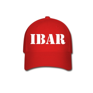 IBAR Fitted Cap - Baseball Cap