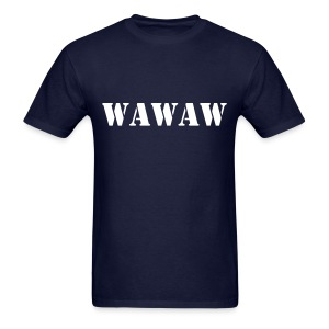 WAWAW SHEFFIELD WEDNESDAY T-SHIRT - Men's T-Shirt