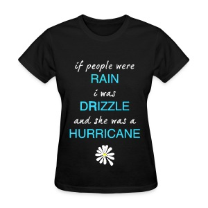 Looking For Alaska - Quote - Women's T-Shirt