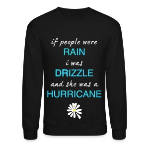 Looking For Alaska - Quote - Crewneck Sweatshirt