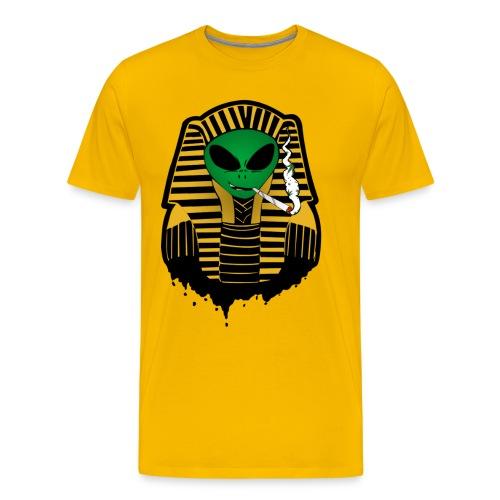 The Pharaoh  - Men's Premium T-Shirt