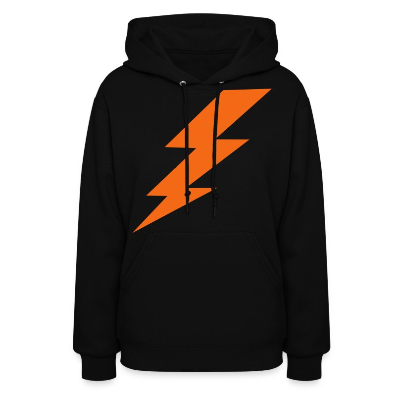 Women's Hooded Lightweight Sweatshirt Speed Kills | Major Tees - Women's Hoodie