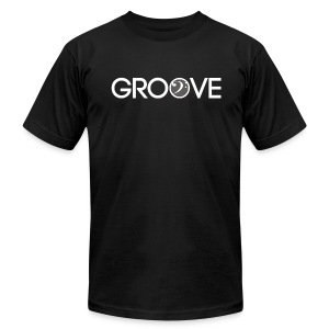 GROOVE: 1st Gen - Men's Fine Jersey T-Shirt