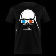 T-Shirts ~ Men's T-Shirt ~ SKYF-01-028 vader wear 3D
