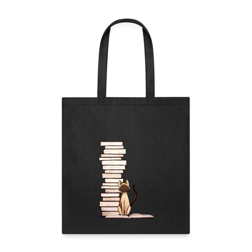 The Reader II Tote - Tote Bag