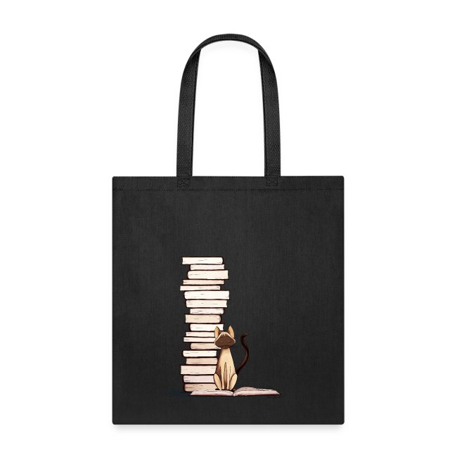 The Reader II Tote