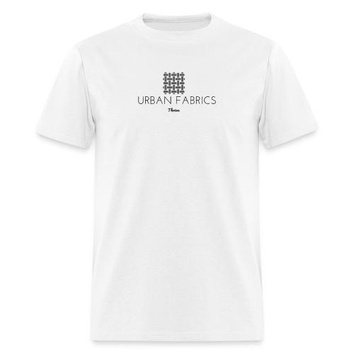 Urban Fabrics (BK) - Men's T-Shirt