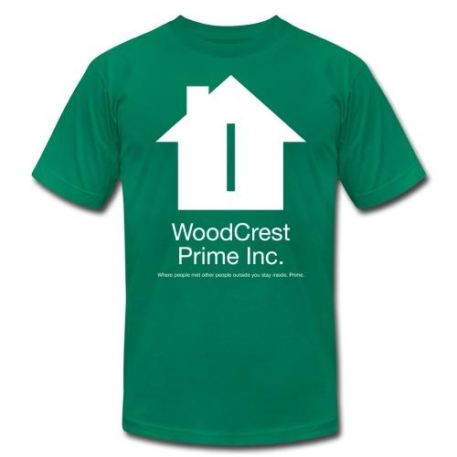 WoodCrest Prime - Men's  Jersey T-Shirt