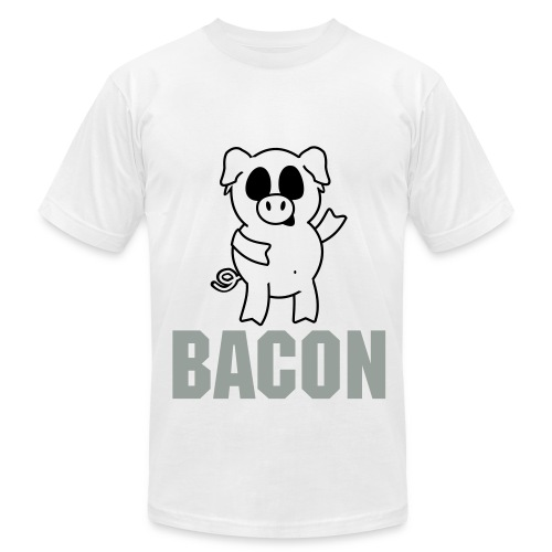Bacon - Men's  Jersey T-Shirt
