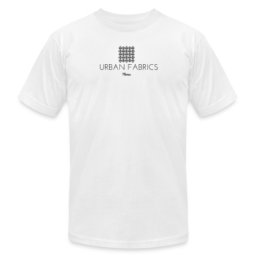 Urban Fabrics (BK) - Men's  Jersey T-Shirt
