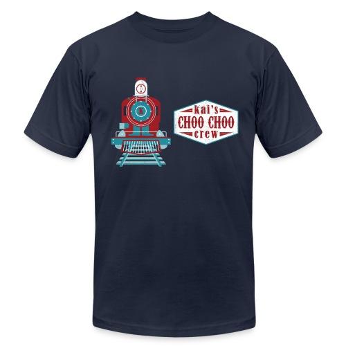 Mens - American Apparel - Men's Fine Jersey T-Shirt