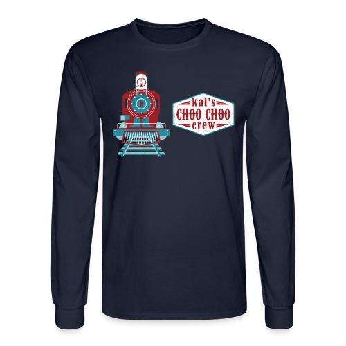 Mens - Long Sleeve - Men's Long Sleeve T-Shirt