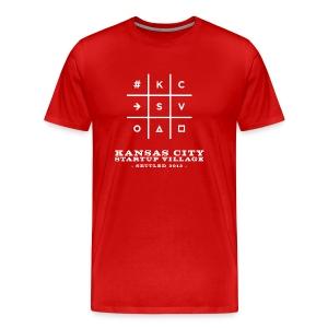 Men's Premium Tee - Men's Premium T-Shirt