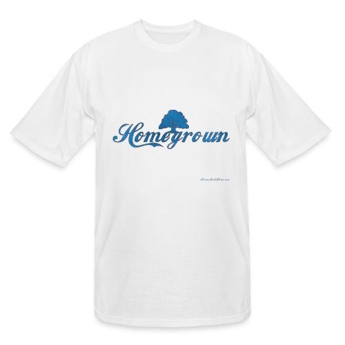 Homegrown Homeschool - Men's Tall T-Shirt