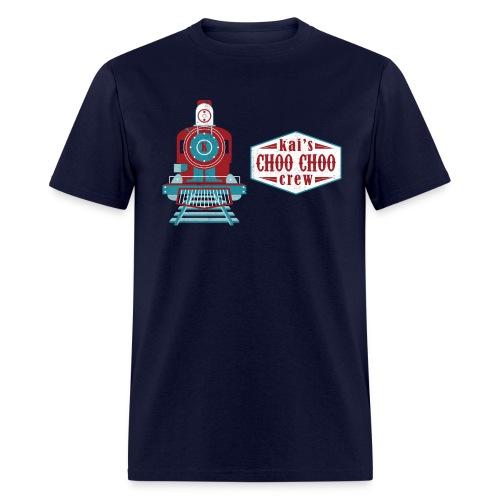 Mens - Gildan - Men's T-Shirt