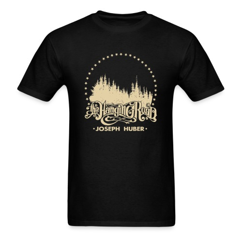 The Hanging Road T-Shirt - Men's T-Shirt