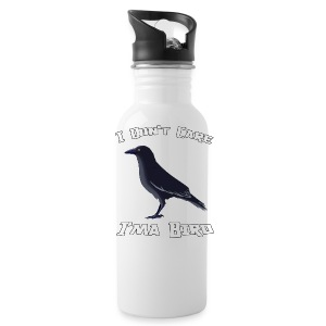 Ima Bird Bottle - Water Bottle